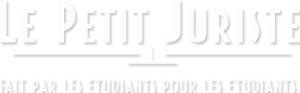 Le petit juriste