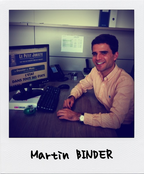 Martin Binder