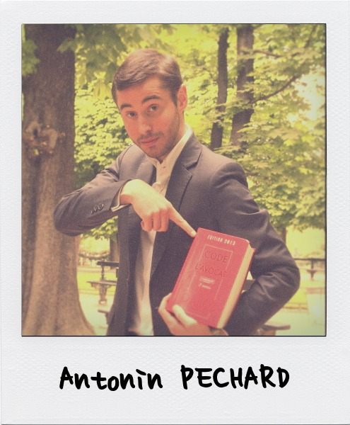 Antonin PECHARD