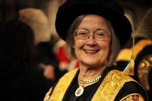 An exclusive interview with Lady Hale about British constitutionalism and the role of the Supreme Court