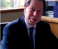 Michel Germain, Directeur du Magistère Juriste d'Affaire et de l'Institut de Droit des Affaires