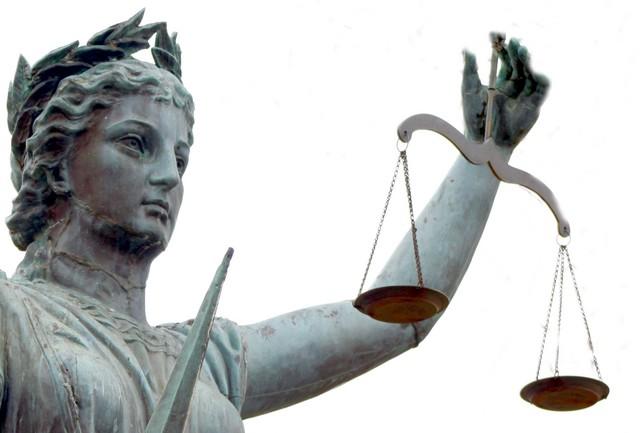 justice petit juriste