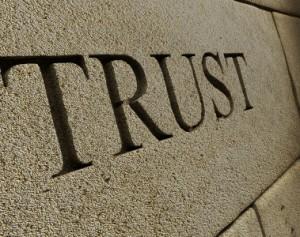 Le trust est-il un contrat?