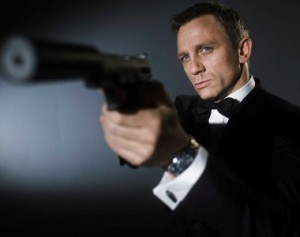 Espionnage industriel : James bond serait-il juriste?