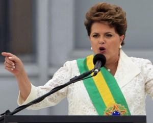 Dossier international : le Brésil, perspectives et avenirs d'un géant