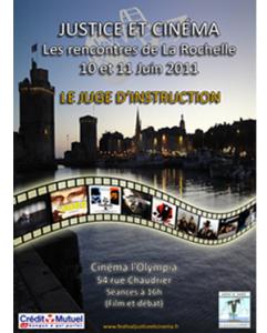 3ème édition du Festival Justice et Cinéma