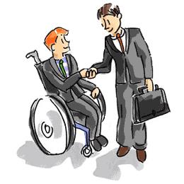 Droit et handicap, une égalité des chances ?