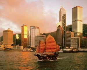 Hong Kong and China… One country, two systems ?