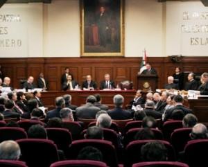 Quand le juge mexicain devient juge interaméricain, l'affaire Rosendo Radilla Pacheco