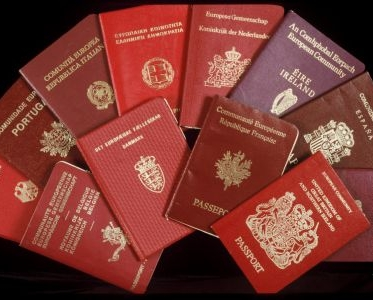 Passeports Le Petit Juriste