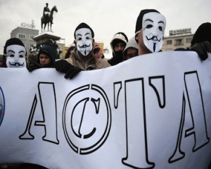 Goodbye ACTA !