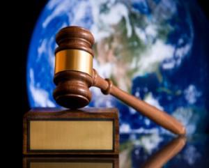 Dixième anniversaire de l'entrée en vigueur du Statut de Rome : perspectives latino américaines