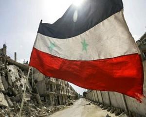 La stratégie de la diplomatie française en faveur de la résolution de la crise syrienne