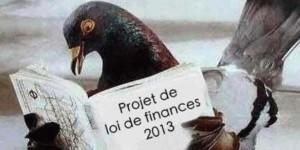 Dossier du mois LPJ – La réforme fiscale