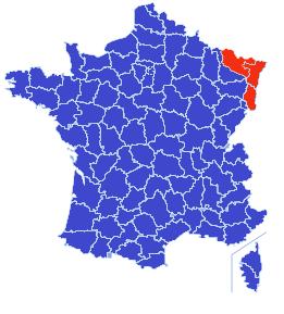 Le régime concordataire de la laïcité en Alsace-Moselle jugé conforme à la Constitution