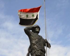 L'intervention en Syrie : un casse-tête diplomatique et légal