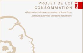 Projet de loi 2013 relatif à la consommation : quelles incidences pour le droit de la concurrence ?