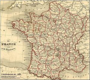 Le jus soli en Droit français de la nationalité