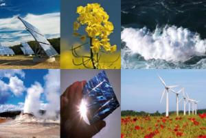 Le développement des énergies renouvelables vu de l'étranger