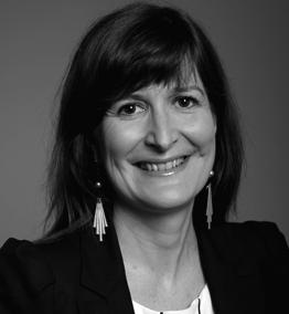 Rencontre avec Carole Guefucci, Documentaliste juridique