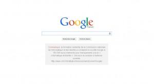 Le géant américain Google face à une sanction record pour abus de position dominante