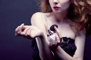 Le créateur d'une fragrance de parfum, le grand oublié du droit d'auteur