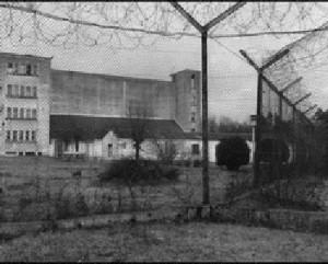 La maladie en prison