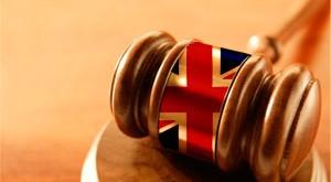 British-Judiciary