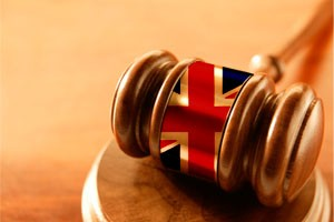 Judging in the United Kingdom: a man's job?