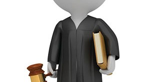 bonhomme juriste