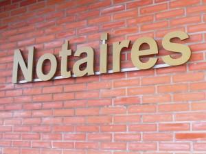 La dérèglementation de la profession notariale et son intégration débattue au marché intérieur