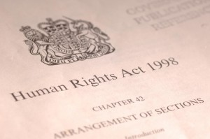 Should the Human Rights Act 1998 be repealed in favour of a 'British Bill of Rights'?