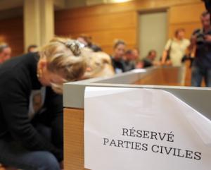 Les intérêts civils dans la procédure pénale: petit état des lieux