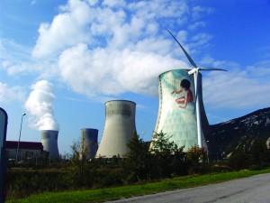 La responsabilité civile du fait des accidents nucléaires