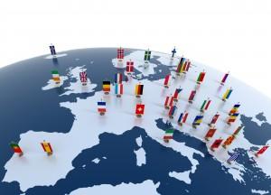 L'Union européenne vers un avenir numérique :  la création d'un marché unique numérique européen