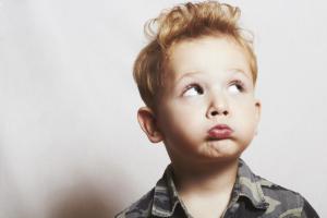 L'intérêt de l'enfant au premier plan ?