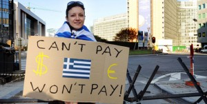 The case of « Grexit »