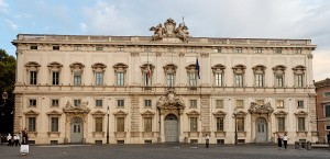 La Cour Constitutionnelle Italienne