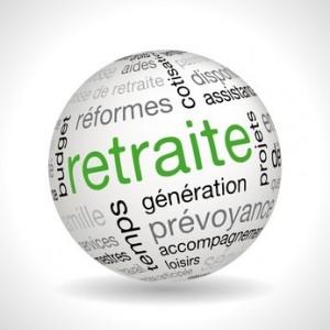 Les enjeux liés au système des retraites en France
