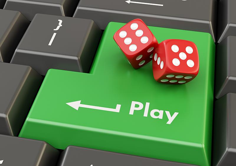 definition angle gambling