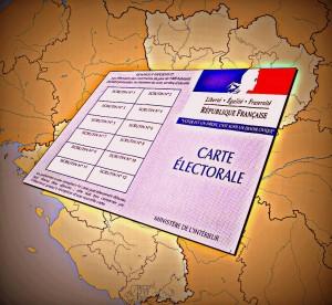 Élections régionales : le Conseil d'État juge la nouvelle carte des régions conforme à la Charte de l'autonomie locale
