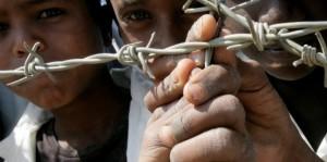(Sur)vivre en Erythrée : de la dictature érythréenne à l'esclavage du Sinaï