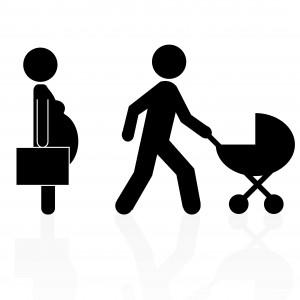Fin de congé maternité : mieux vaut être en congé que malade