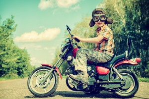 Véhicule-jouet et Loi Badinter : un champ d'application toujours plus large de la notion de véhicule terrestre à moteur