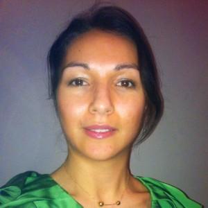 Lauriane Hauchard – Modératrice libertés fondamentales