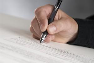 Réforme du droit des contrats et protection de la partie faible