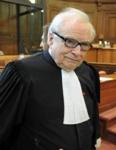Le métier d'avocat pénalistevu par Henri Leclerc