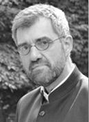 Professeur Jamin, directeur de l'école de droit de Science po