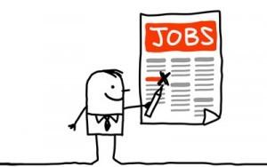 Top 5 des offres d'emploi et de stages – Semaine du 25 avril