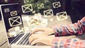 L'utilisation des courriels sur le lieu de travail : vers une totale liberté des salariés ?